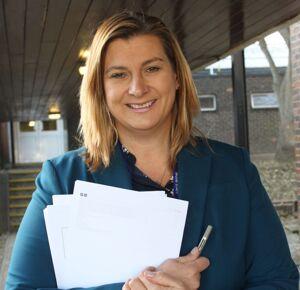 Mrs Tasha Walker